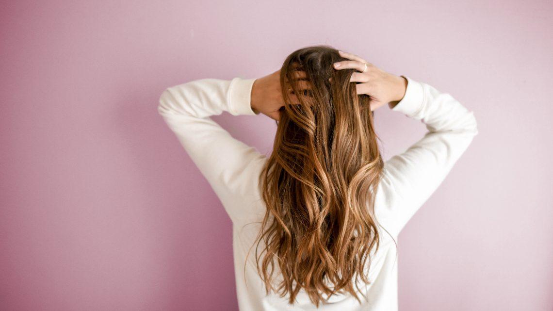 Snygg i håret